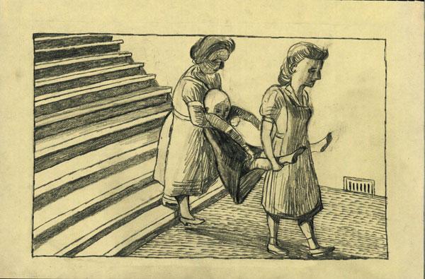 Anke-Feuchtenberger-Die-Treppe