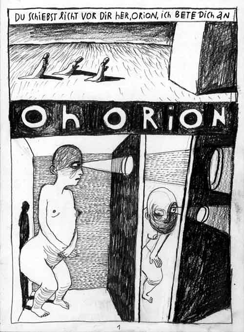Anke-Feuchtenberger-Comic-Orion