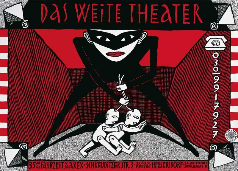 Das Weite Theater